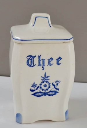 oud-theepotje