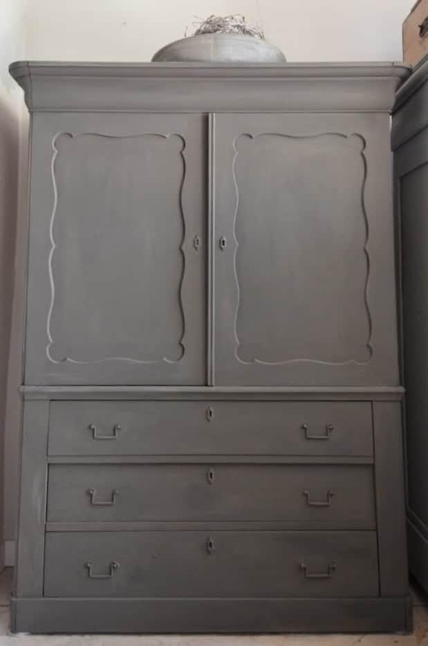 Antiek Cabinet