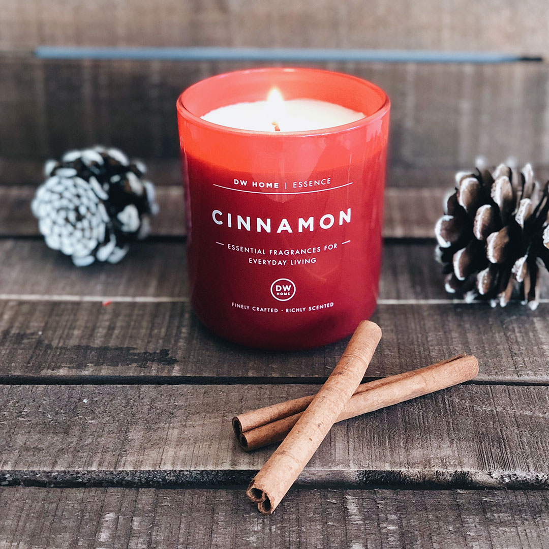 geurkaars Cinnamon