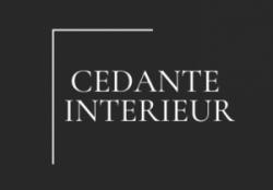 Cedante Brocante & Interieurstyling Logo